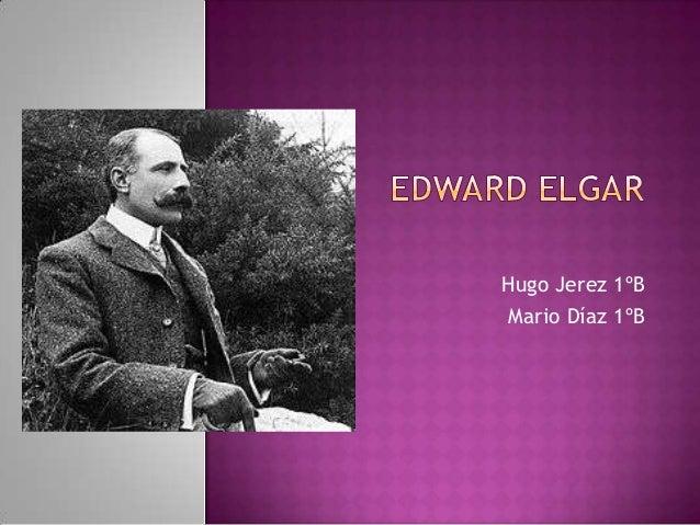 Hugo Jerez 1ºB Mario Díaz 1ºB