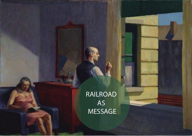 Edward Hopper Study Hotel Room