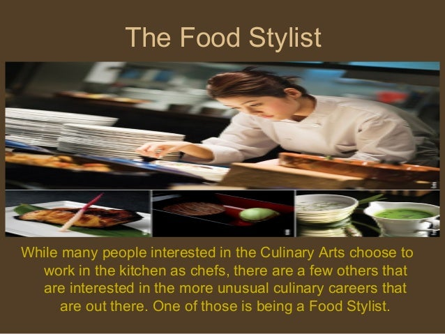 How Many Hours Does A Food Stylist Work
