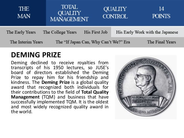 life and accomplishments of edwards deming W edwards deming w edwards deming  deming lecturer award to recognize the accomplishments of the recipient and enhance the awareness within  census history .