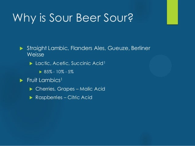 an analysis of beer Craft beer market fuel by the growing consumption of the craft beer and the growing demand for the craft beer across several developed countries.