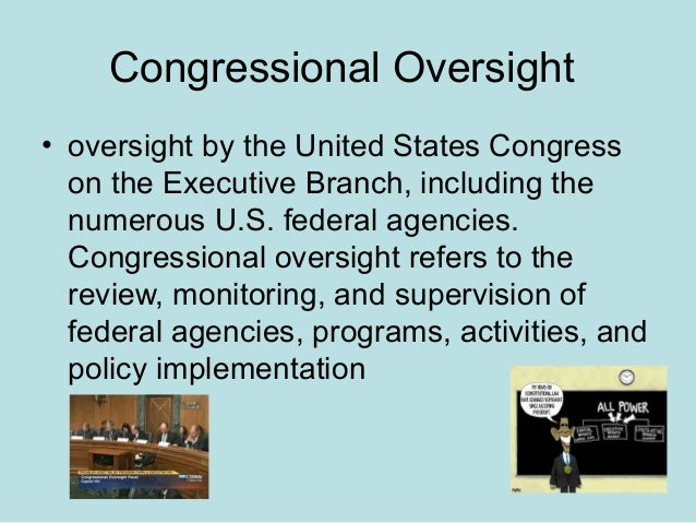 United States congressional committee