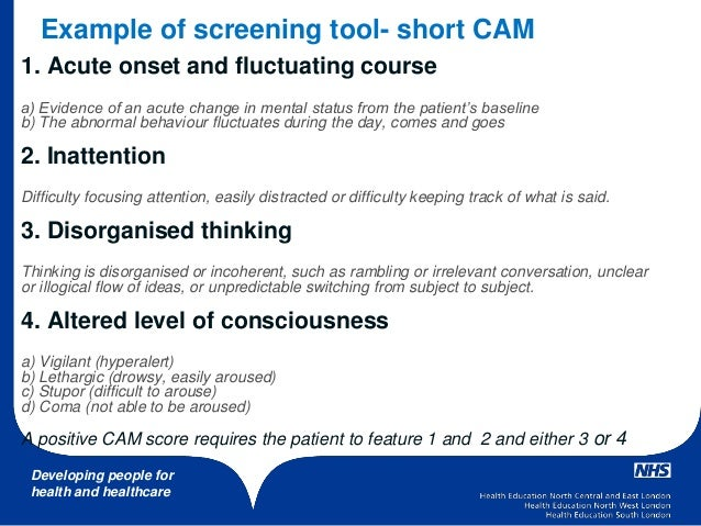 example of screeniong control Blood pressure assessment program screening give positive reinforcement for efforts to control one blood pressure screening is not enough to.