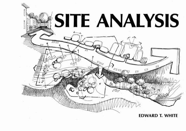 Analisis Tapak Edward T White Pdf