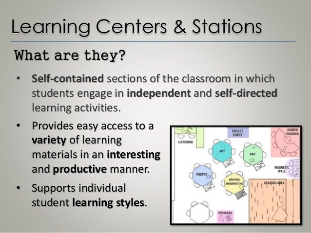 Edwf5100 instructional assignment_learning_centers_t_martin