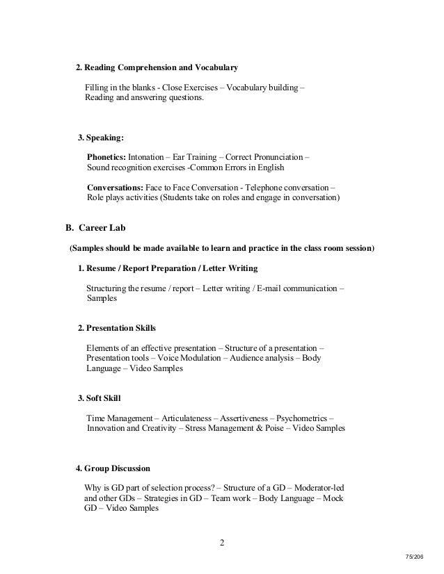 HNDE Electrical Engineering Syllabus