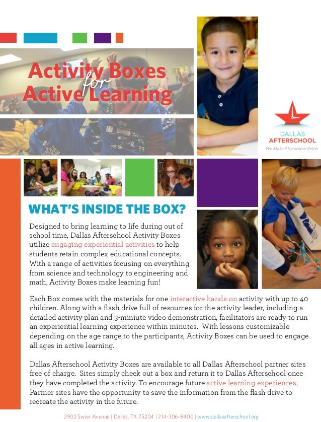 activity partner sites