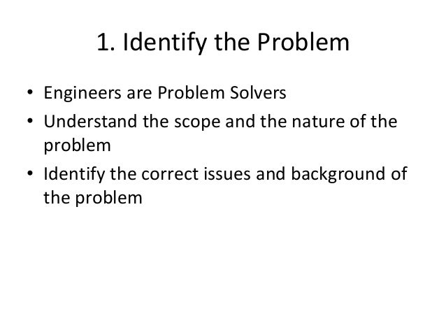 6. Develop and Test Models  • Develop models for the selected solutions  • Types of models: descriptive, functional,  math...