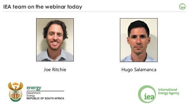 Energy Efficiency 2018 - South African Webinar  Slide 3