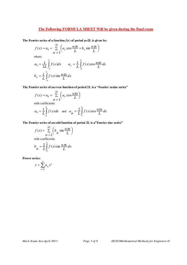 Engineering mathematics 2 questions answers 13 marks 3 malvernweather Image collections