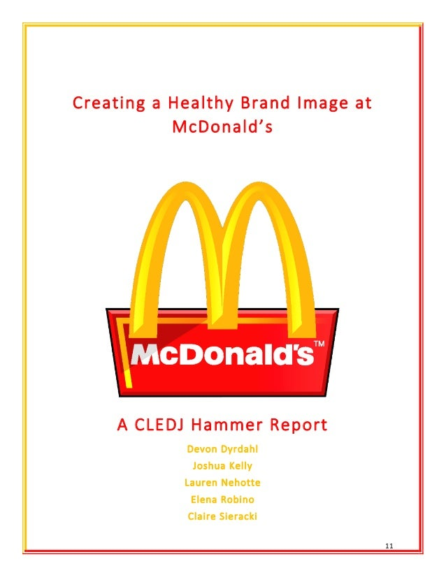 marketing research of mcdonalds The first mcdonald's restaurant opened in uk in 1974 and since then, due to efficient strategy, flexibility and intense marketing strategy the brand has become a part of british culture mcdonald's has 1193 outlets in uk, which sales rose 11 per cent in 2009.