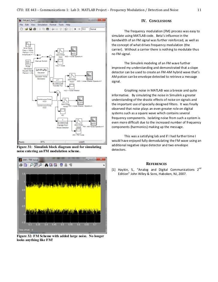 EE443 - Communications 1 - Lab 3 - Loren Schwappach pdf