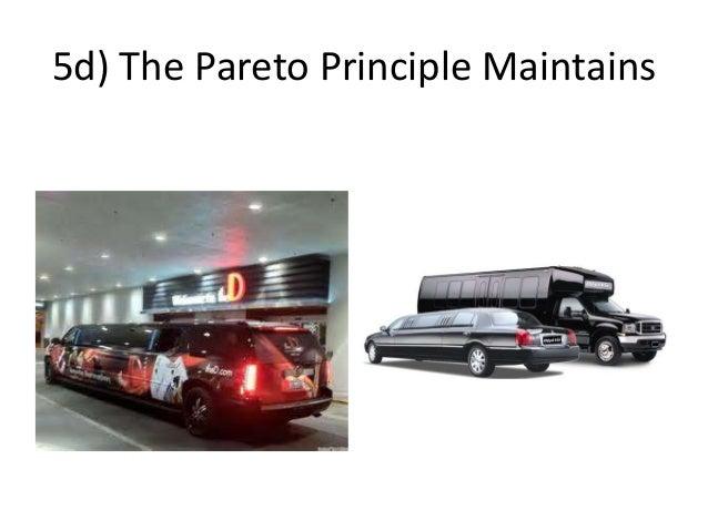 5d) The Pareto Principle Maintains