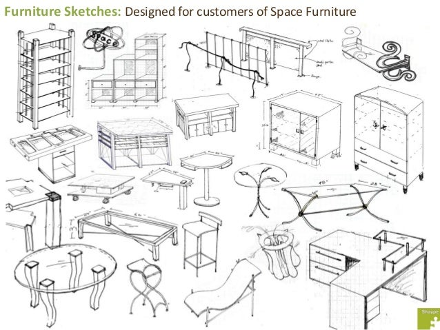 Industrial Design- furniture housewares & concepts
