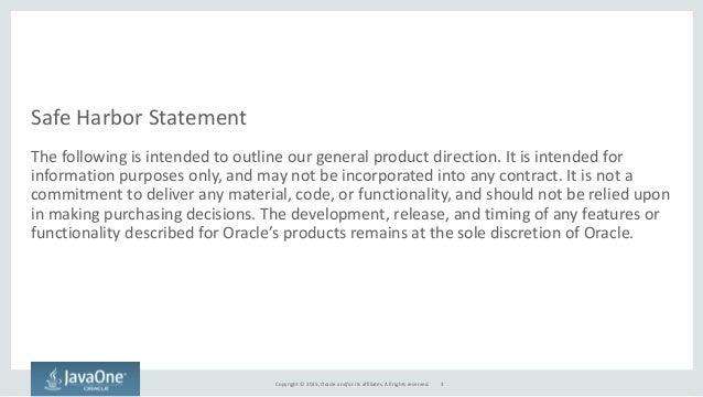 What's coming in Java EE 8 Slide 3