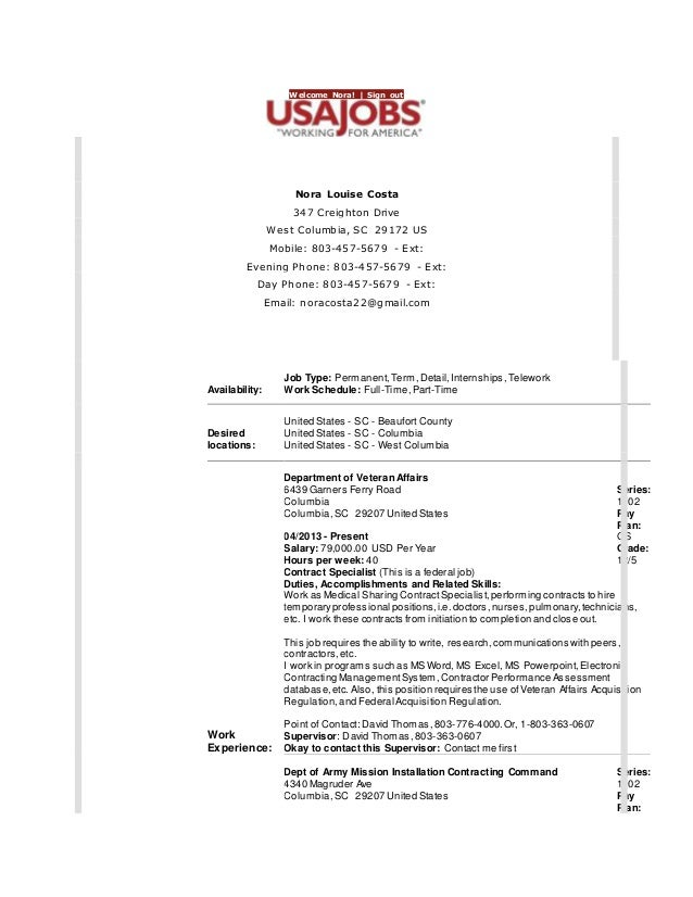 usajobs resume builder 05 16 16 5