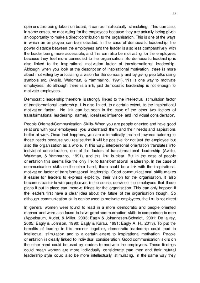 motivation dissertation questions This bachelor thesis is focused on the relationship between intrinsic and extrinsic  motivation and employee performance the thesis is a.