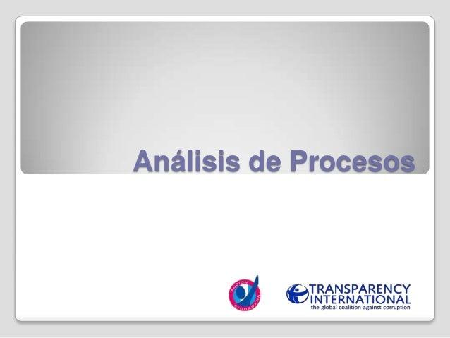 Transparencia y participación ciudadana en los programas de transferencias condicionadas - Guatemala Slide 2
