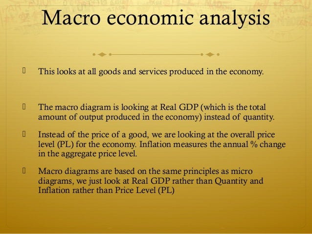 what is the difference between macro and micro