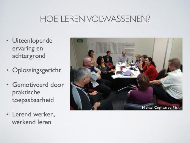 Een e-leeromgeving opzetten in je organiatie Slide 2