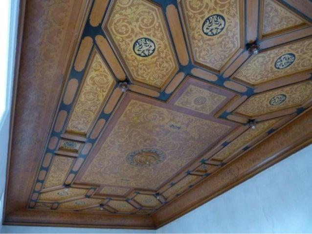 Een jaar historische interieurs