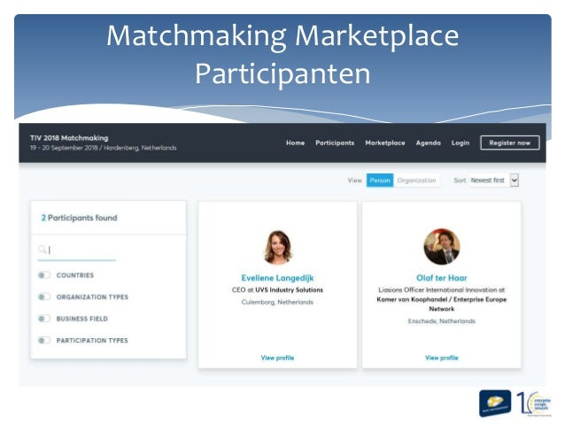 Matchmaking gratis software