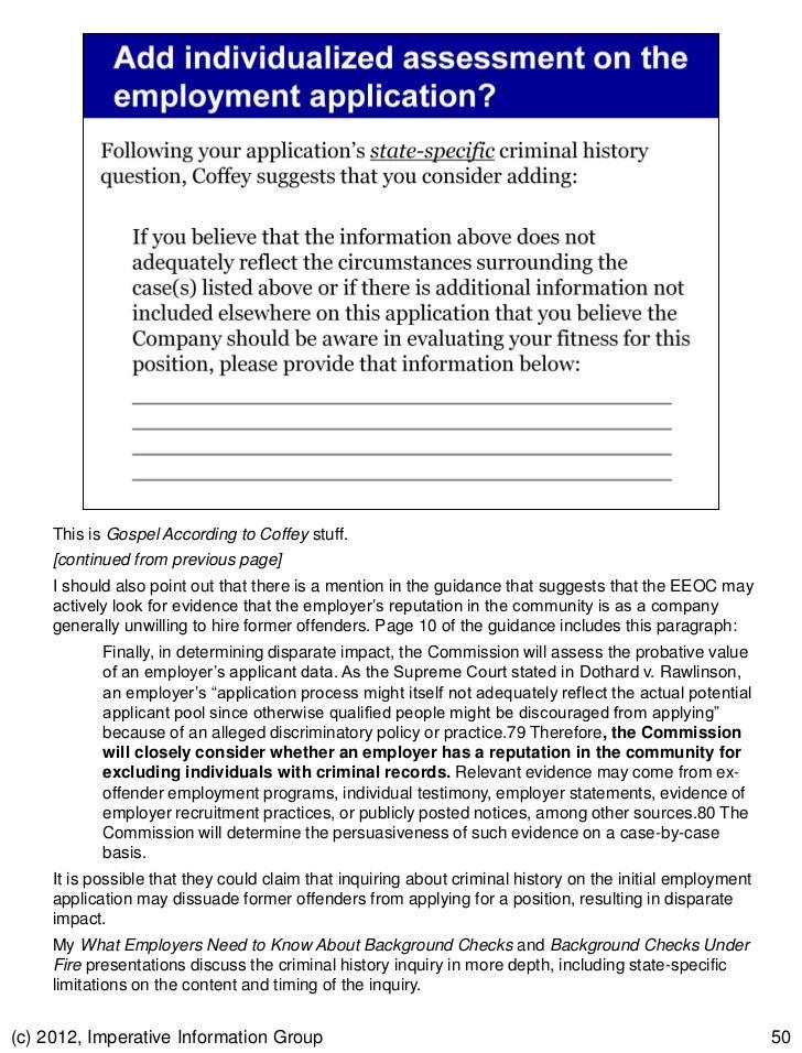 eeoc application form