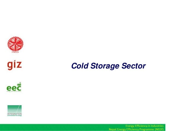 Cold Storage Sector