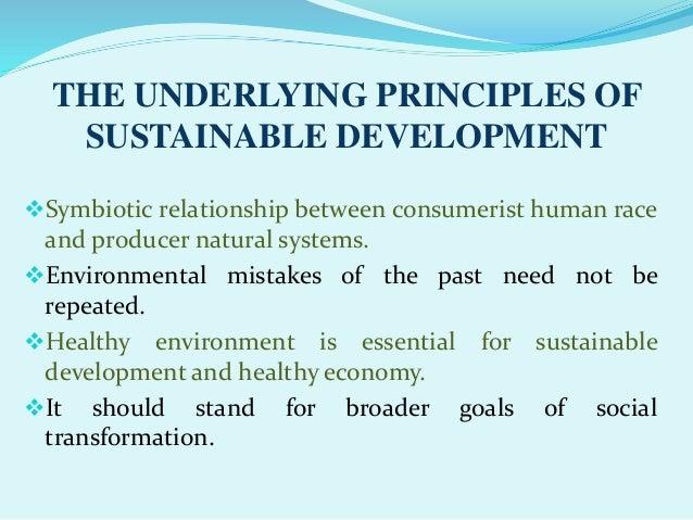 Environmental Education (EE): Objectives, Principles and Programmes