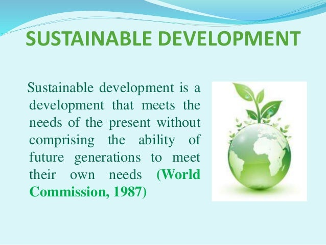 the need for environmental secondary education The next horizon for improvement is secondary school in what follows, we will look at the needs and entitlements of children entering secondary school who have identified special education needs and those who are entering and later discovered to have a.