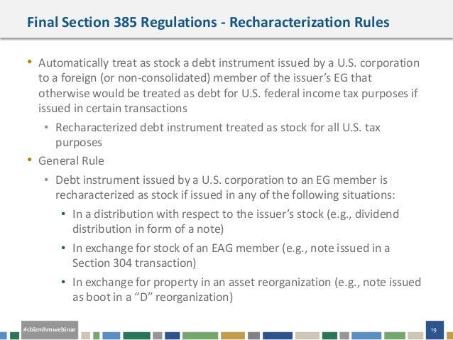 Webinar Slides: Key International Tax Considerations in the Fourth Q…