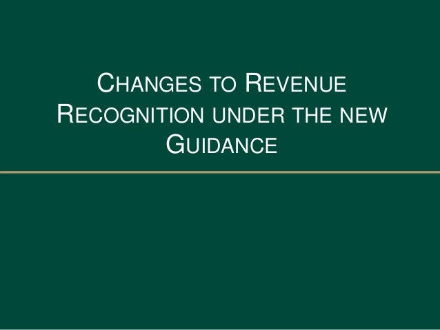 biovail corporation revenue recognition Biovail corporation,  the case is centered on the question of revenue recognition and how the company should have accounted for the sales.