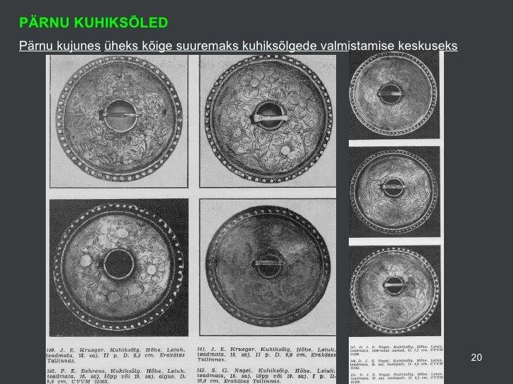 e21a2ee1c8a Eesti SõLed Kristiina Kurg Ekk 1 Tarbekunsti Ajalugu