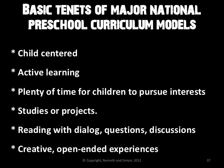 "approaches to early childhood curriculum essay An education research paper may ask a college student to choose one topic from the list of ""buzz words"" band discuss why it is so controversial in the field of early childhood education a great way to approach this research paper is to find three (3) articles that support your topic and three (3) articles that disagree with the idea."