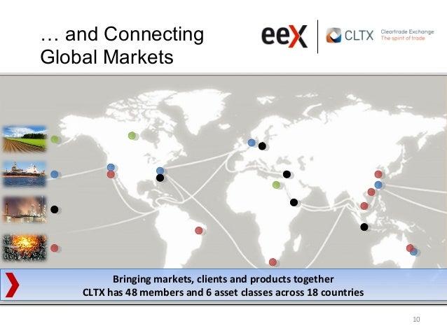 Power bourse EEX to focus on Serbia, Slovenia, Bulgaria ...