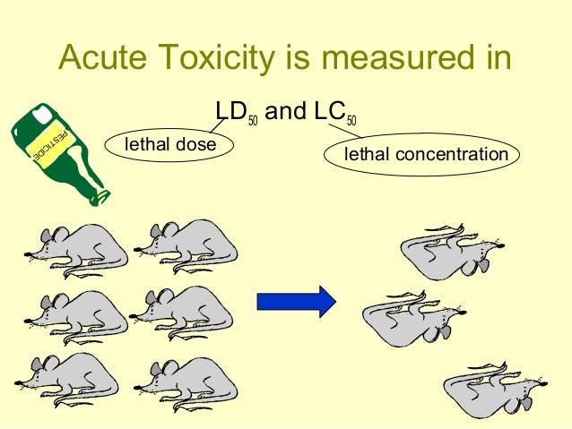 toxicity-of-pesticides