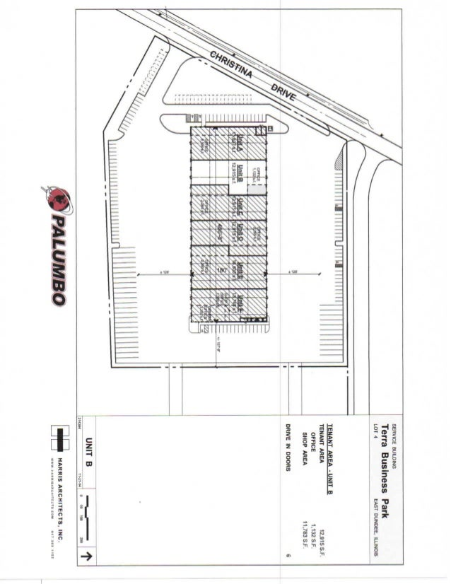 84,000 SQ. FT. BUILDING AND TRUCK PARKING