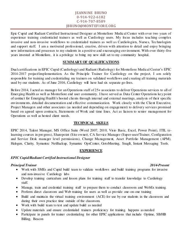 Resume 5 31 16
