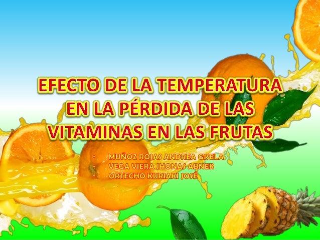 Las vitaminas empezaron a adquirir importancia cuando se observó que la carencia de estas sustancias en la dieta, provocab...