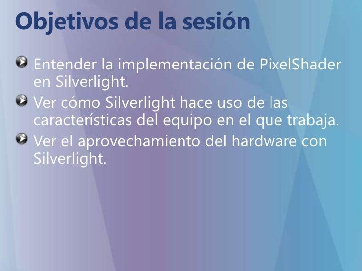 Efectos especiales con Silverlight<br />Ing. Matías Iacono<br />MCPD – MCTS - CSM <br />