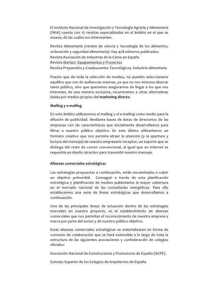 El Instituto Nacional de Investigación y Tecnología Agraria y Alimentaria(INIA) cuenta con 15 revistas especializadas en e...