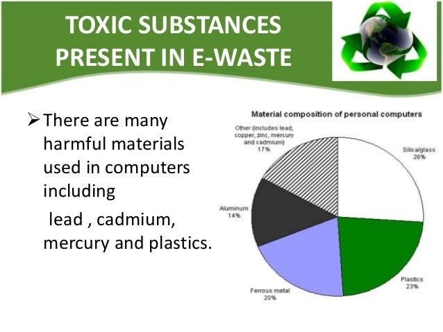 Plastic bags harmful to the environment - Harmful Effect Of Computers On Environment Ewaste