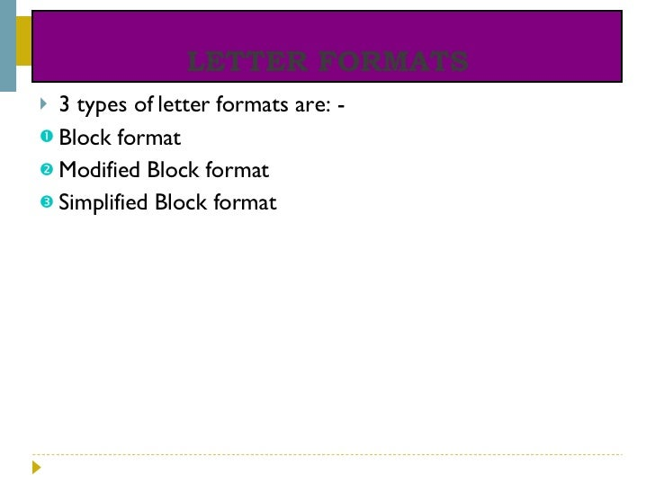 Block Letter Format Attachment New Cover Letter Format Block Style
