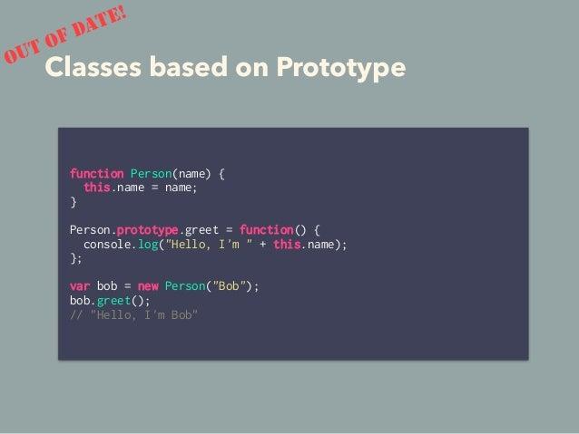 """Module pattern // Global module var myModule = (function () { // Module object var module = {}, privateVariable = """"Hello W..."""
