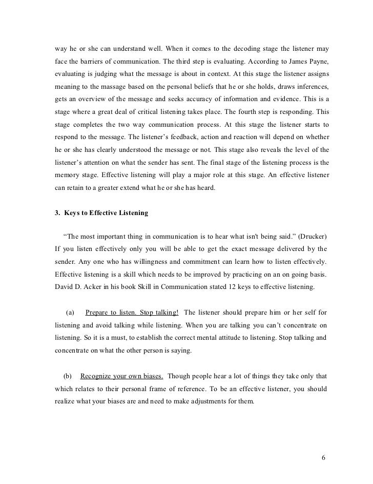 FACE TO FACE COMMUNICATION  Eye Contact  Body Language  Listening     What Is Active Listening    Techniques  Definition   Examples   Video    Lesson Transcript   Study com