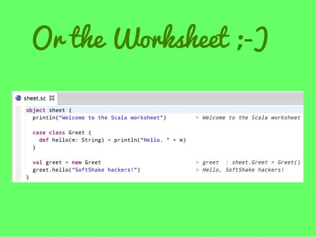 Effective Scala SoftShake 2013 – Scala Worksheet