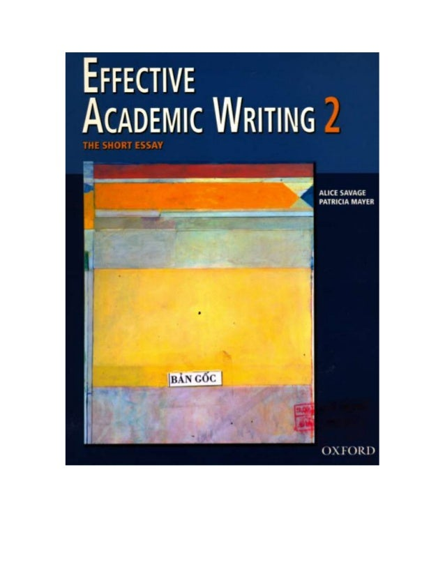 Effective.academic.writing2