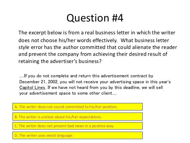 How to write a high reply email in standard 59 expocarfo Image collections