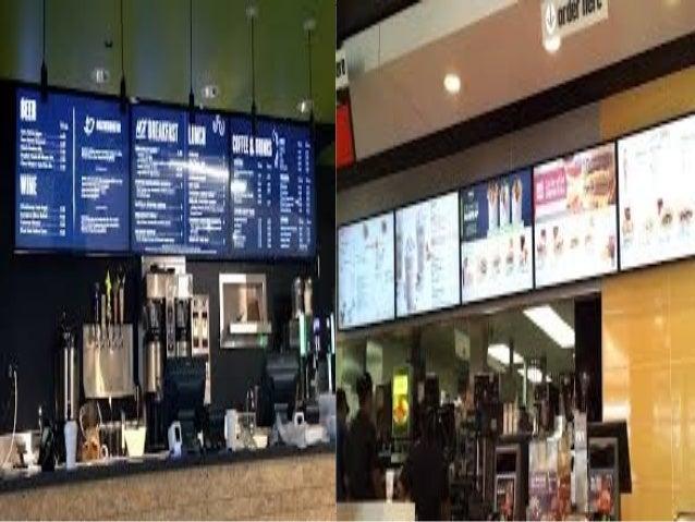Effective Business Information Display with Revolutionizing Digital World