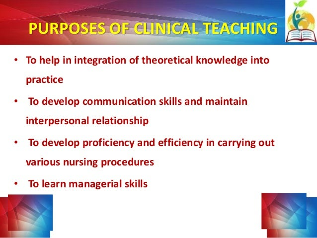 Teaching Strategies to Support Evidence-Based Practice